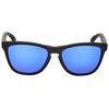 Oakley Frogskins Brille matte black/violet iridium